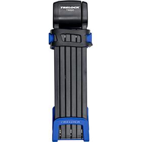 Trelock FS 300/100 Trigo Cykellås blå